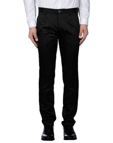 Bikkembergs Casual Pants In Black