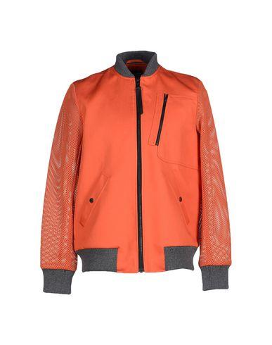 Christopher Raeburn Jacket In Orange