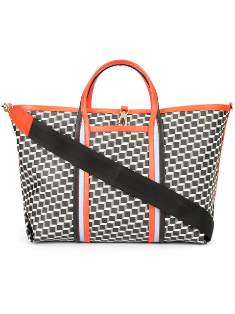 Pierre Hardy Printed Shopper Tote