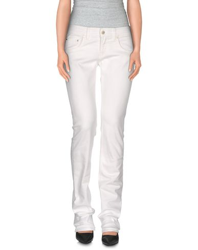 Pinko Jeans In White
