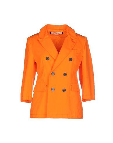 Marni Blazer In Orange