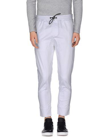 Antonio Marras Casual Pants In White