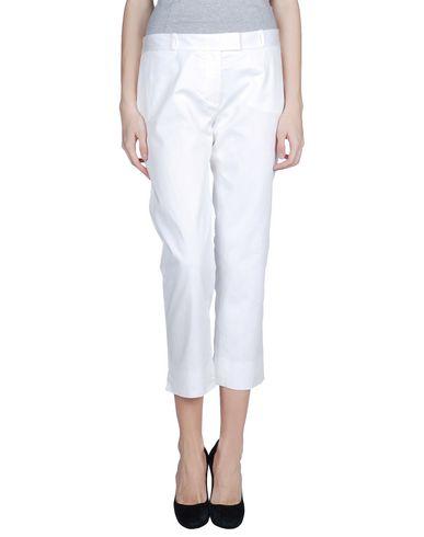 Joseph Casual Pants In White