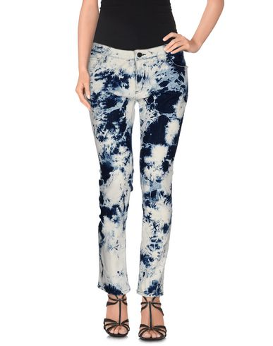 Zadig & Voltaire Jeans In Blue