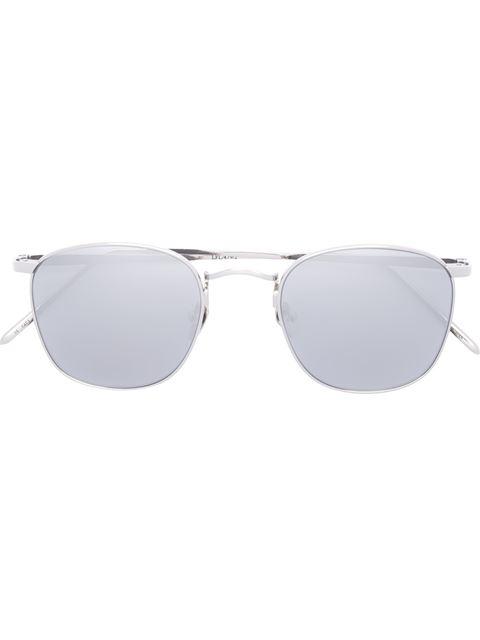 Linda Farrow '435' Sunglasses