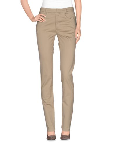 Band Of Outsiders Casual Pants In Beige