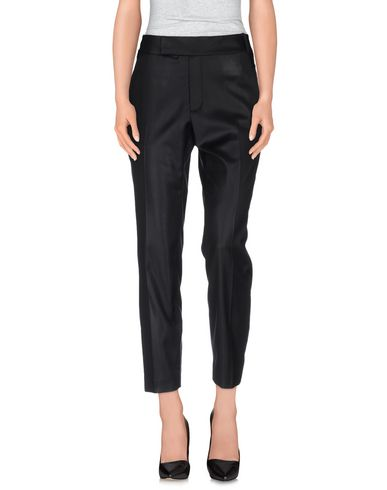 Helmut Lang Casual Pants In Black