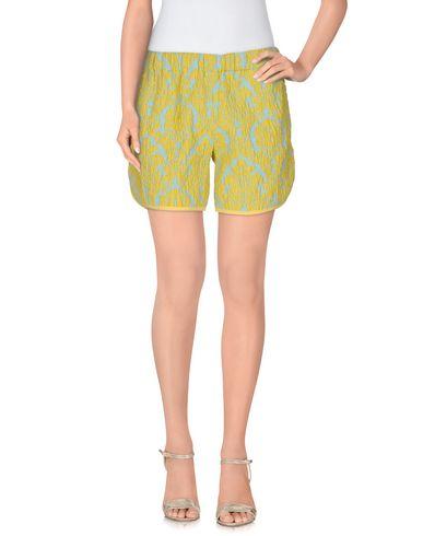 Vivetta Shorts In Ocher