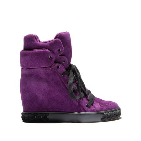 Casadei Sneakers In Poison