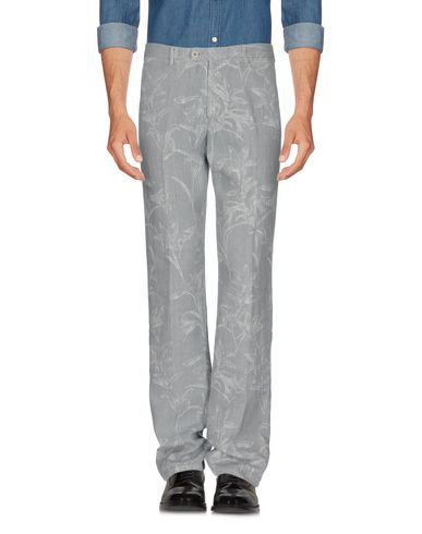 Etro Casual Pants In Grey