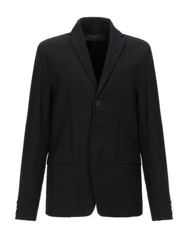 Transit Comfortable Cut Blazer In Black