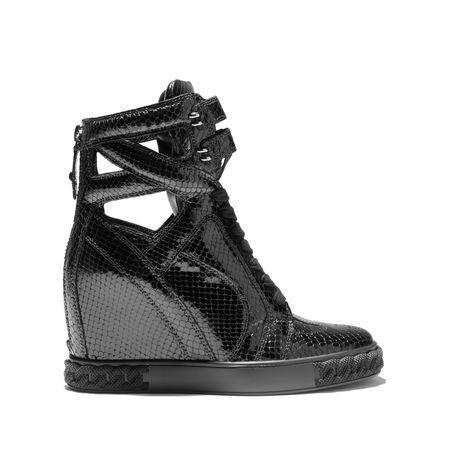 Casadei Sneakers In Black