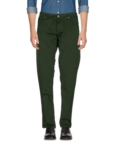 Dondup 5-pocket In Green