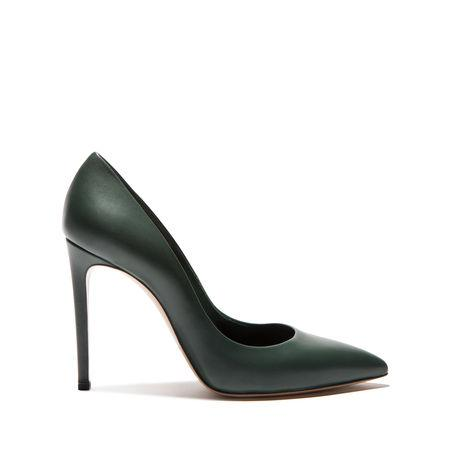 Casadei Perfect Pump In Ivy