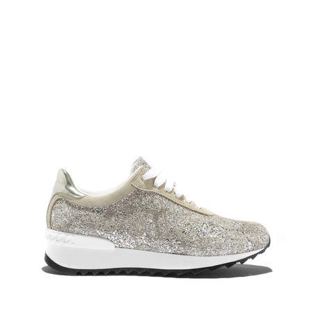 Casadei Sneakers In Skin