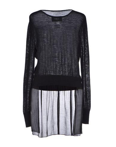 Yang Li Sweaters In Black