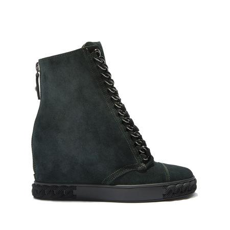 Casadei Sneakers In Ivy