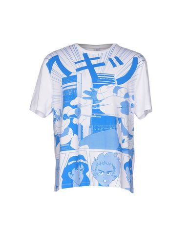 Loewe T-shirts In White