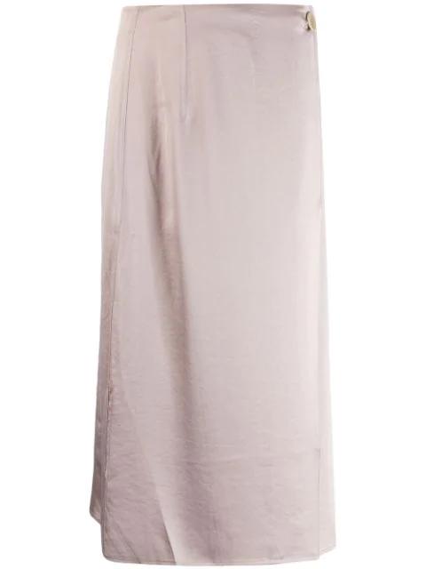 Filippa K Alba Skirt In Neutrals