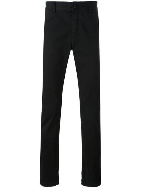 Saint Laurent Classic Slim Chino Trousers