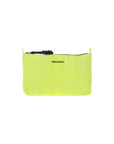 Dsquared2 Handbags In Yellow