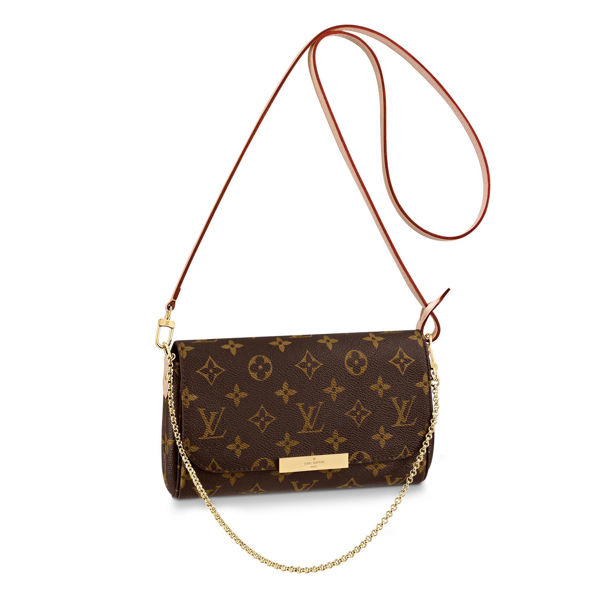 Louis Vuitton Favorite Pm In Monogram