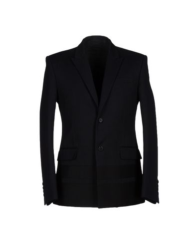 Givenchy Blazers In Black