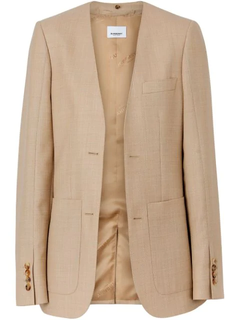 Burberry Fish In Neutrals