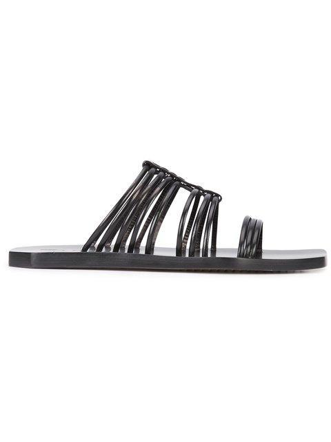 Rick Owens Mignon Adler Sandals