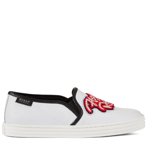 Hogan Rebel R141系列运动鞋