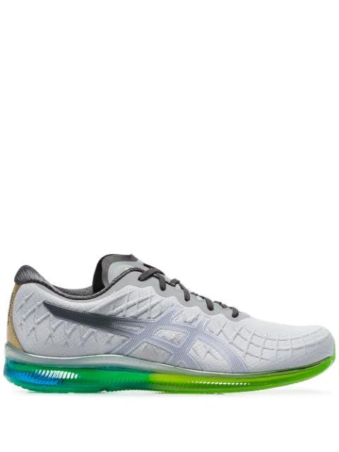 Asics Gel-Quantum Infinity Running Sneaker In Grey