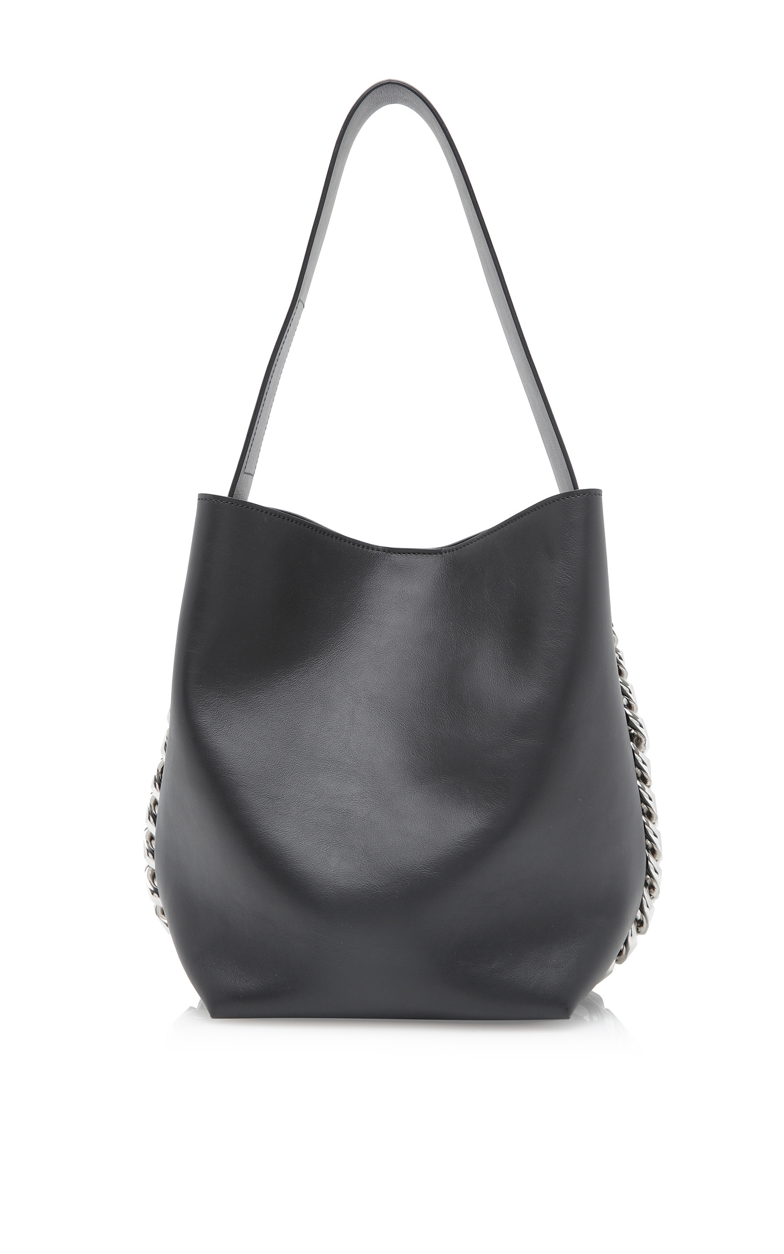 Givenchy Infinity Hobo Tote In 001