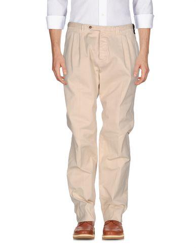 Fendi Casual Trouser In Beige