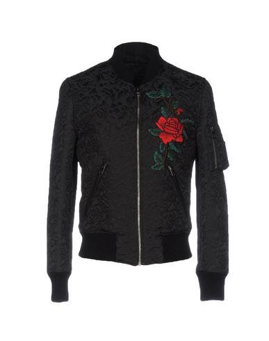 Dolce & Gabbana Jackets In Black