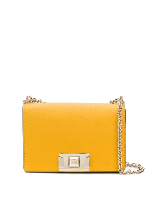 Furla MimÌ Crossbody Bag In Yellow