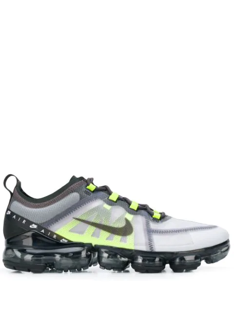 Nike Side Logo Sneakers In 001 Atmsgy Blk