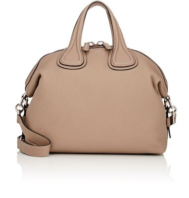 75b2d1440e Givenchy Medium Waxy Leather Nightingale In Mastic | ModeSens
