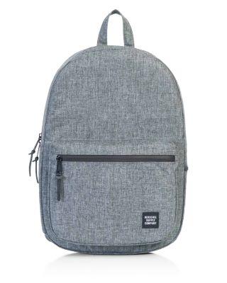 Herschel Supply Co. Classic Harrison Backpack In Raven Grey