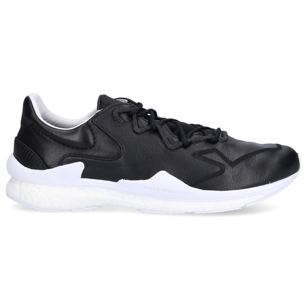 Y-3 Sneakers Black Adizero Runner