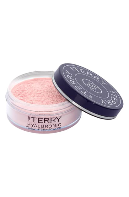 By Terry Hyaluronic Tinted Hydra-powder Loose Setting Powder In N1. Rosy Light