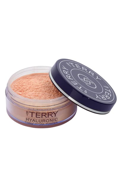 By Terry Hyaluronic Tinted Hydra-powder Loose Setting Powder In N2. Apricot Light