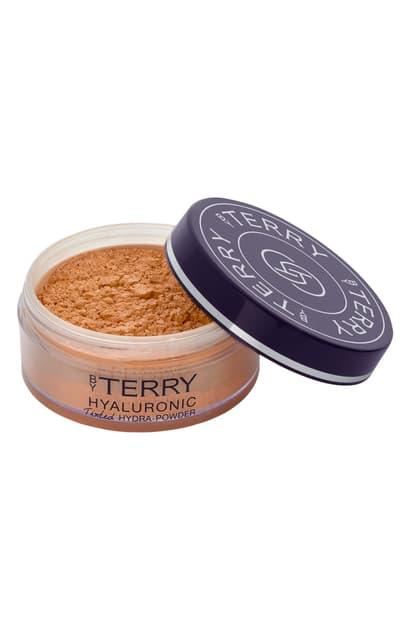 By Terry Hyaluronic Tinted Hydra-powder Loose Setting Powder In N400. Medium