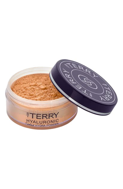 By Terry Hyaluronic Tinted Hydra-powder Loose Setting Powder In N300. Medium Fair