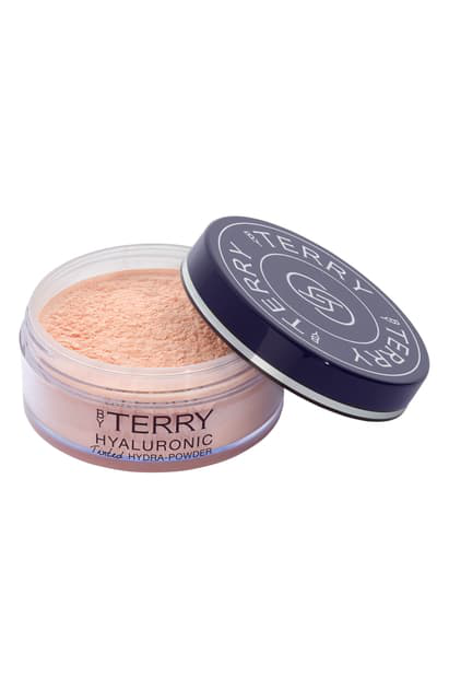 By Terry Hyaluronic Tinted Hydra-powder Loose Setting Powder In N200. Natural