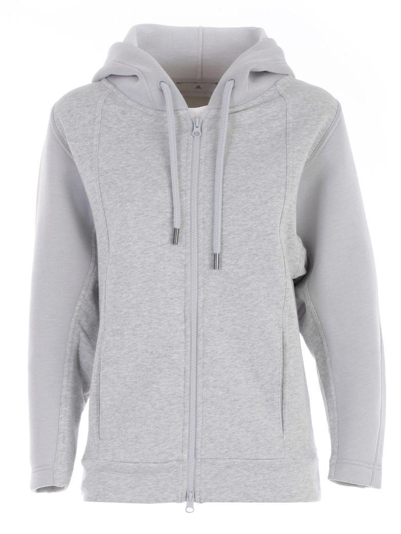Adidas Originals Fleece In Smc Cool Grey Mel Lgh Solid Grey