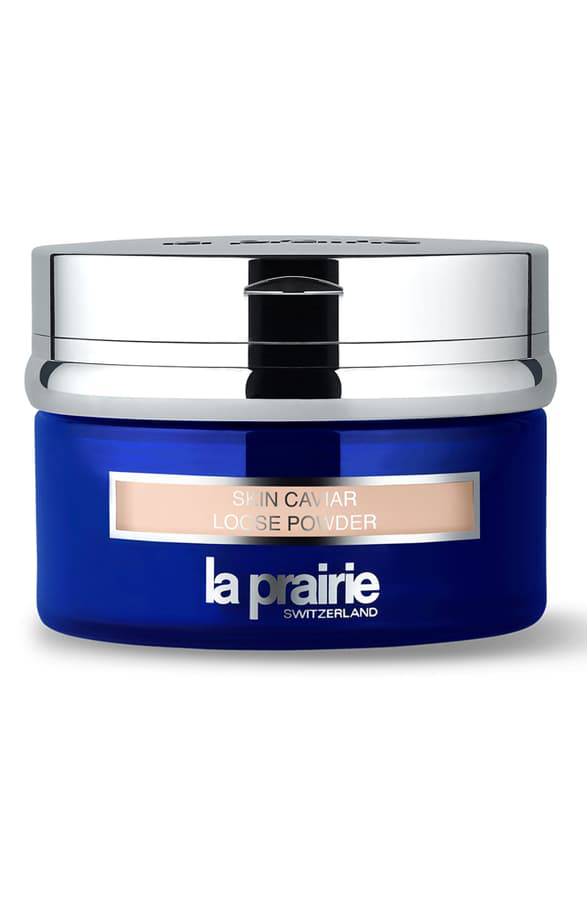 La Prairie Skin Caviar Loose Powder In Translucent 2