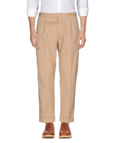 Palm Angels Casual Pants In Beige