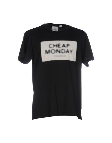 Cheap Monday In Black
