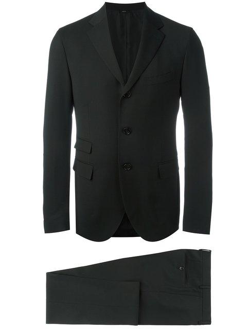 Fendi Formal Suit In F0qa1