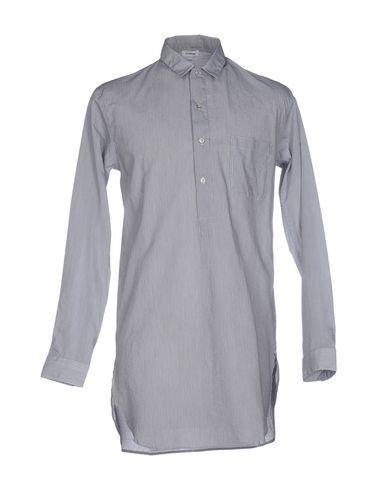 Jil Sander Shirts In Lead
